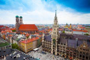 Dirndl Verleih München