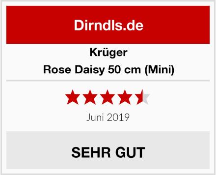 Krüger Rose Daisy 50 cm (Mini) Test