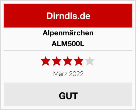 Alpenmärchen ALM500L Test