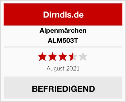 Alpenmärchen ALM503T Test