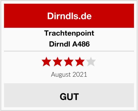 Trachtenpoint Dirndl A486 Test