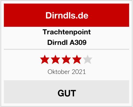 Trachtenpoint Dirndl A309 Test
