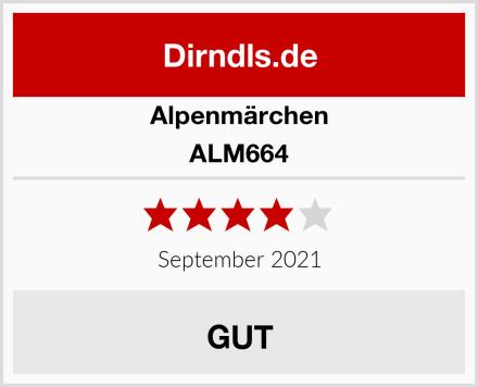Alpenmärchen ALM664 Test
