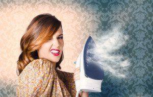Leder bügeln, föhnen, glätten: So werden Lederhosen und Lederschuhe wieder wie neu