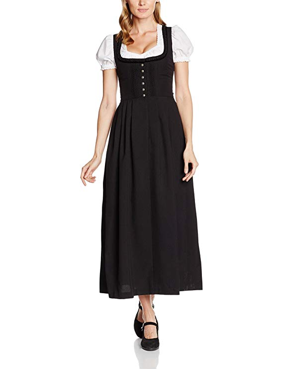 No Name Stockerpoint Damen Dirndl Dirndl Zenta3