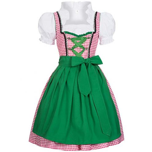 Gaudi-Leathers Dirndl Set 3 TLG. Joy