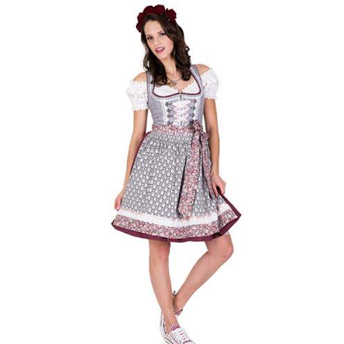 Krüger MADL Dirndl Fashion Queen