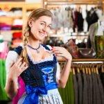 5 Tipps fürs Dirndl kaufen: der beste Zeitpunkt und was sonst noch zu beachten ist
