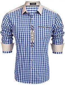 Trachtenhemden